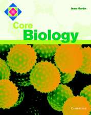 Core Biology