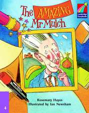 The Amazing Mr Mulch ELT Edition