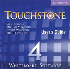 Touchstone Whiteboard Software 4 Single Classroom