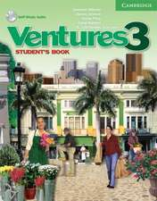 Ventures 3 Value Pack