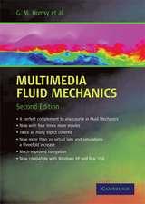 Multimedia Fluid Mechanics DVD-ROM