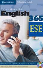 English365 Level 1 Personal Study Book with Audio CD ESE Malta Edition