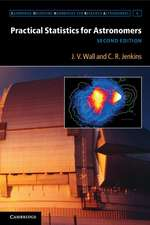 Practical Statistics for Astronomers