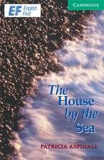 The House by the Sea Level 3 Lower Intermediate EF Russian edition