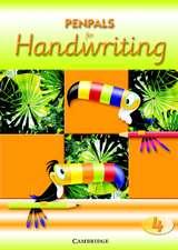 Penpals for Handwriting Year 4 Big Book