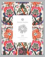 Boerner, P: Petra's Garden Prints