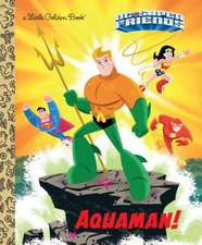 Aquaman! (DC Super Friends)