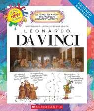 Leonardo DaVinci (Revised Edition)