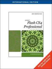 New Perspectives on Adobe Flash CS4
