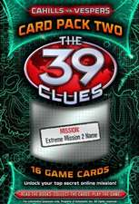 The 39 Clues:  The Magellan Heist