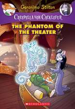 The Phantom of the Theater