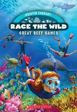 Great Reef Games:  How to Flip Lessons, Blend in Technology, and Manage Small Groups to Maximize Student Learning