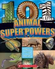 101 Animal Superpowers:  Book and Plush Toy [With Giraffe Plush]