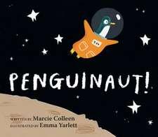 Penguinaut