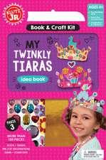 Twinkly Tiaras