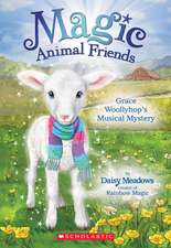 Grace Woollyhop's Musical Mystery (Magic Animal Friends #12)