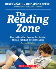 The Reading Zone, 2nd Edition