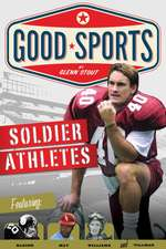 Soldier Athletes