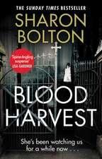 Bolton, S: Blood Harvest