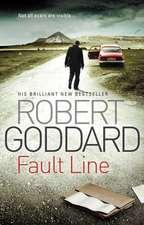Goddard, R: Fault Line