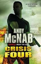 McNab, A: Crisis Four