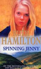 Hamilton, R: Spinning Jenny