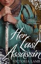 Her Last Assassin