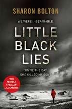 Bolton, S: Little Black Lies