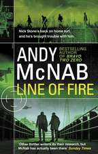 McNab, A: Line of Fire
