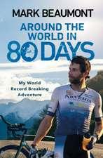 Beaumont, M: Around the World in 80 Days