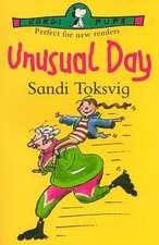 Unusual Day