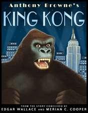 Browne, A: King Kong