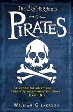 The Brotherhood of Pirates