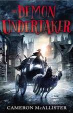 Demon Undertaker
