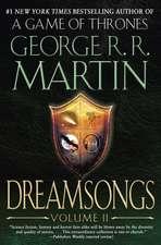 Dreamsongs, Volume II