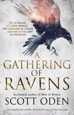 Gathering of Ravens