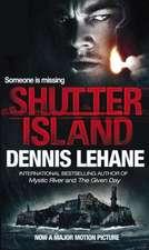 Shutter Island. Film Tie-In