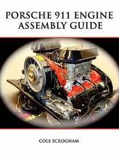 Porsche 911 Engine Assembly Guide