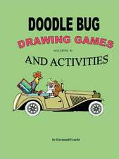 Doodle Bug Drawing Games