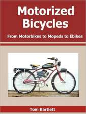 Motorized Bicycles
