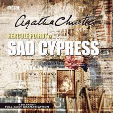Christie, A: Sad Cypress