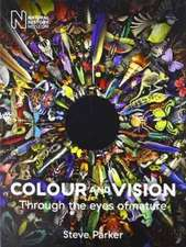 Colour and Vision: Through the Eyes of Nature