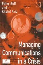 MANAGING COMMUNICATIONS IN A C