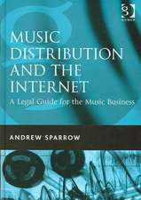 Music Distribution and the Internet