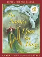 The Names upon the Harp