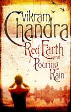 Chandra, V: Red Earth and Pouring Rain