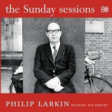 Larkin, P: The Sunday Sessions