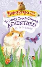 Humphrey's Tiny Tales 3: My Creepy-Crawly Camping Adventure!