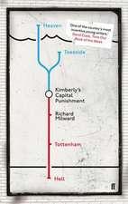 Kimberly's Capital Punishment