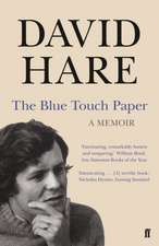 The Blue Touch Paper